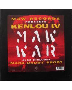 Kenlou - MAW War