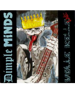 Dimple Minds - Volle Kelle Live