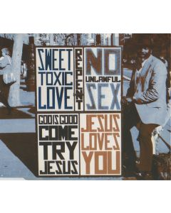 Jesus Loves You - Sweet Toxic Love