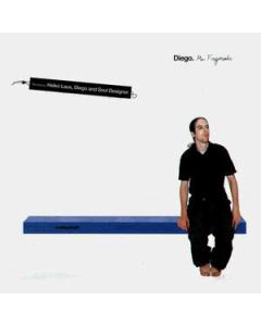 Diego - Me Fragments (Remixes)