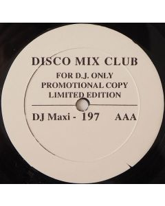 Various - DJ Maxi Single 197