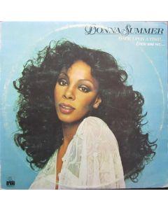 Donna Summer - Once Upon A Time... = Erase Una Vez...