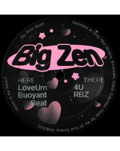 Big Zen - Big Time Crush