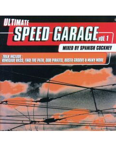 Various - Ultimate Speed Garage Vol 1