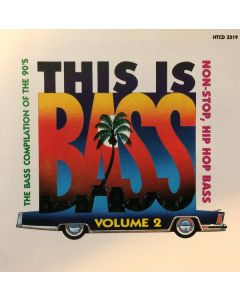 Various - This Is Bass: Volume 2