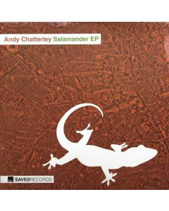 Andy Chatterley - Salamander EP