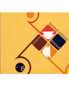Various - Synthphony REMIXed! Vol. 6