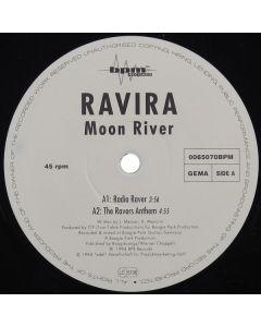 Ravira - Moon River
