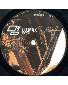 Lo.Max - Shifted EP