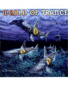 Various - World Of Trance Volume Four - The Highest Dream Level