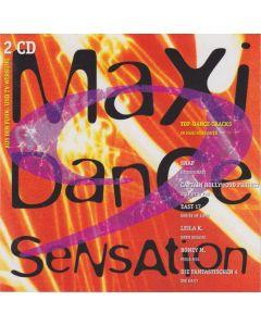 Various - Maxi Dance Sensation 9