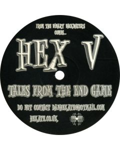 Hekate - Tales From The End Game