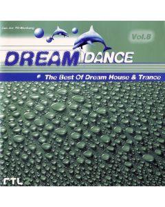 Various - Dream Dance Vol.8