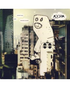 Agoria - Touched By...