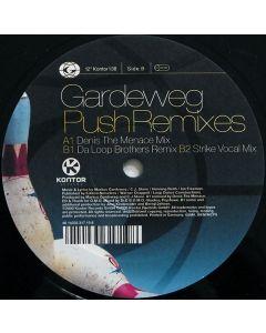 Markus Gardeweg - Push (Remixes)