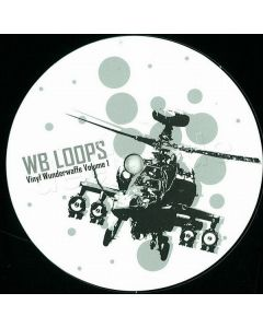 WB Loops - Vinyl Wunderwaffe Volume 1