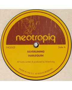 Silverlining - Neotropiq 003