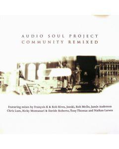 Audio Soul Project - Community (Remixed)