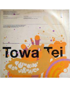 Towa Tei - Funkin' For Jamaica (Vinyl One)