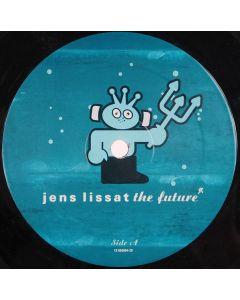 Jens Lissat - The Future