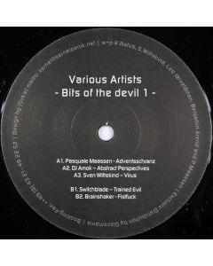 Various - Bits Of The Devil 1