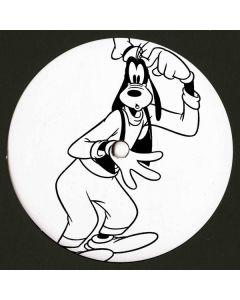 Goofy  - Black Tooney 02
