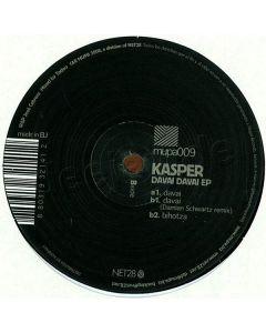 Kasper  - Davai Davai EP