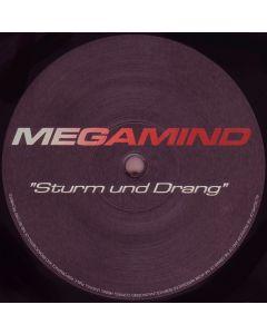 Megamind - Sturm Und Drang