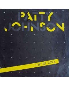 Patty Johnson - I'm In Love