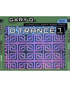 Gary D. - D.Trance 1/2002