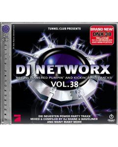 Various - DJ Networx Vol. 38