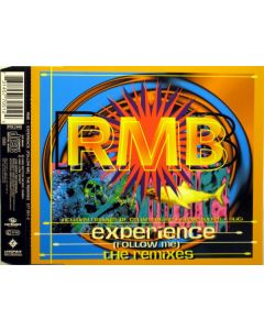 RMB - Experience (Follow Me) (The Remixes)