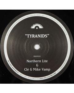 Northern Lite / Clé & Mike Vamp - Tyranids