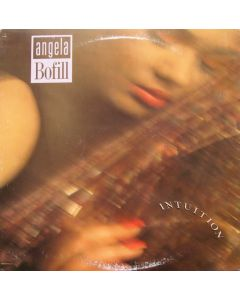 Angela Bofill - Intuition