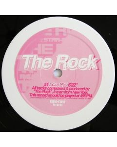 The Rock - Love Star & Rotation