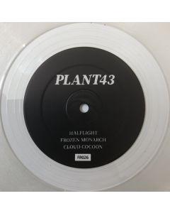 Plant43 - Frozen Monarch