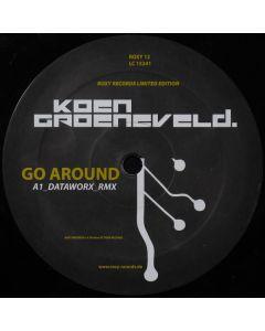 Koen Groeneveld - Go Around
