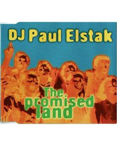 Paul Elstak - The Promised Land