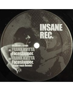 Frank Kvitta / ViperXXL - Untitled