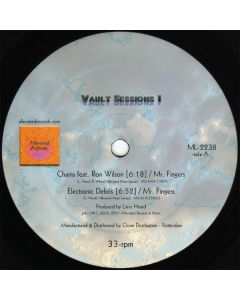 Mr. Fingers - Vault Sessions 1