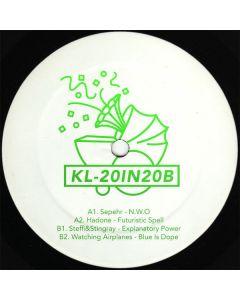 Various - 20IN20B