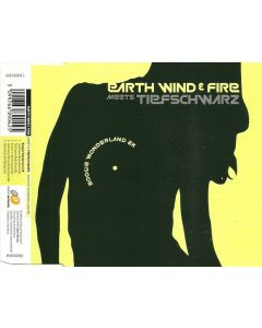 Earth, Wind & Fire Meets Tiefschwarz - Boogie Wonderland 2K