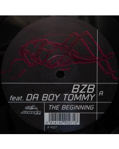 BZB Feat. Da Boy Tommy - The Beginning