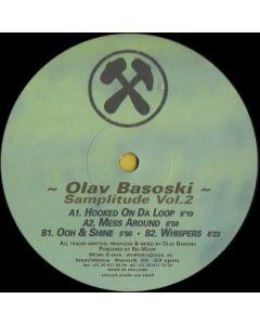 Olav Basoski - Samplitude Vol. 2