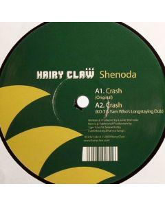 Shenoda - Crash