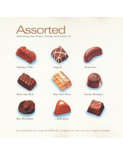 Various - Assorted