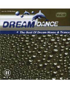 Various - Dream Dance Vol.12