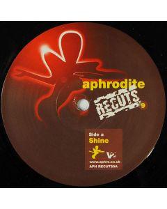 Aphrodite / Aladdin - Recuts 9