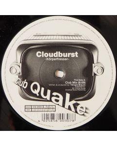 Cloudburst - Körperfresser