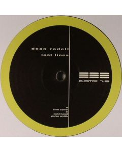 Dean Rodell - Lost Lines